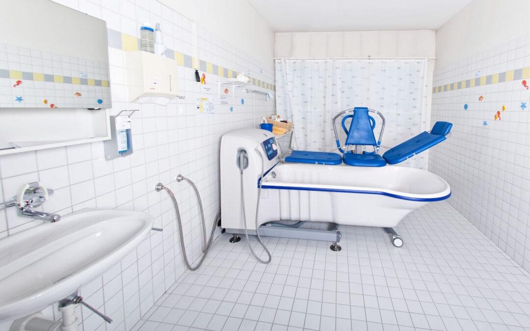 Buying a Bath Hoist? Avoid These Five Mistakes