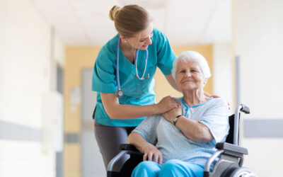 Caring for Parents and the Elderly