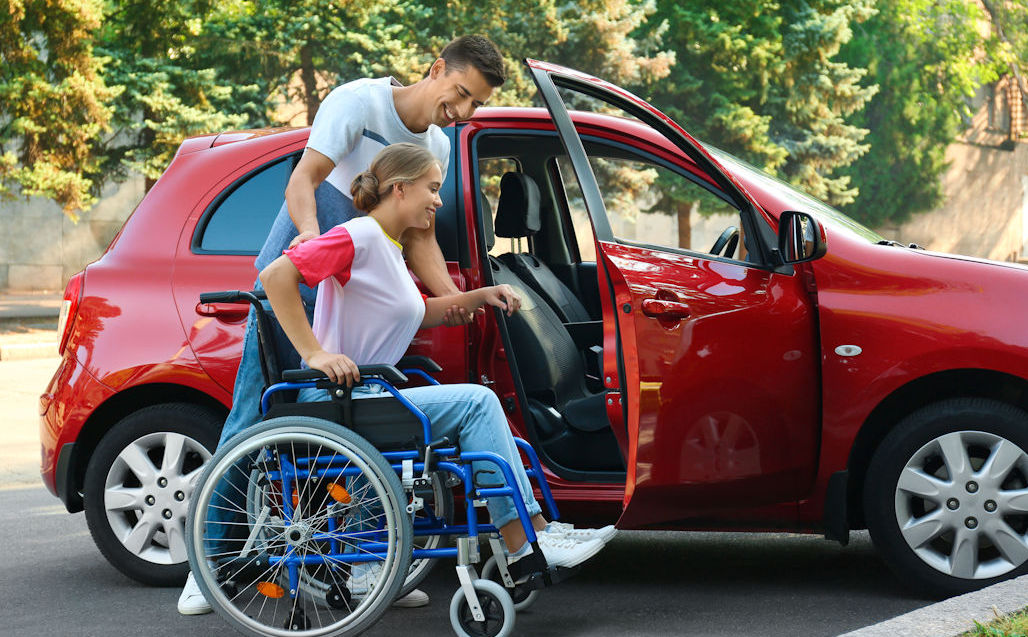 Maintaining your mobility: How to purchase a mobility car