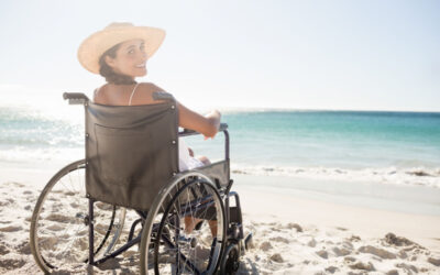 Top Destinations for Disabled Travellers